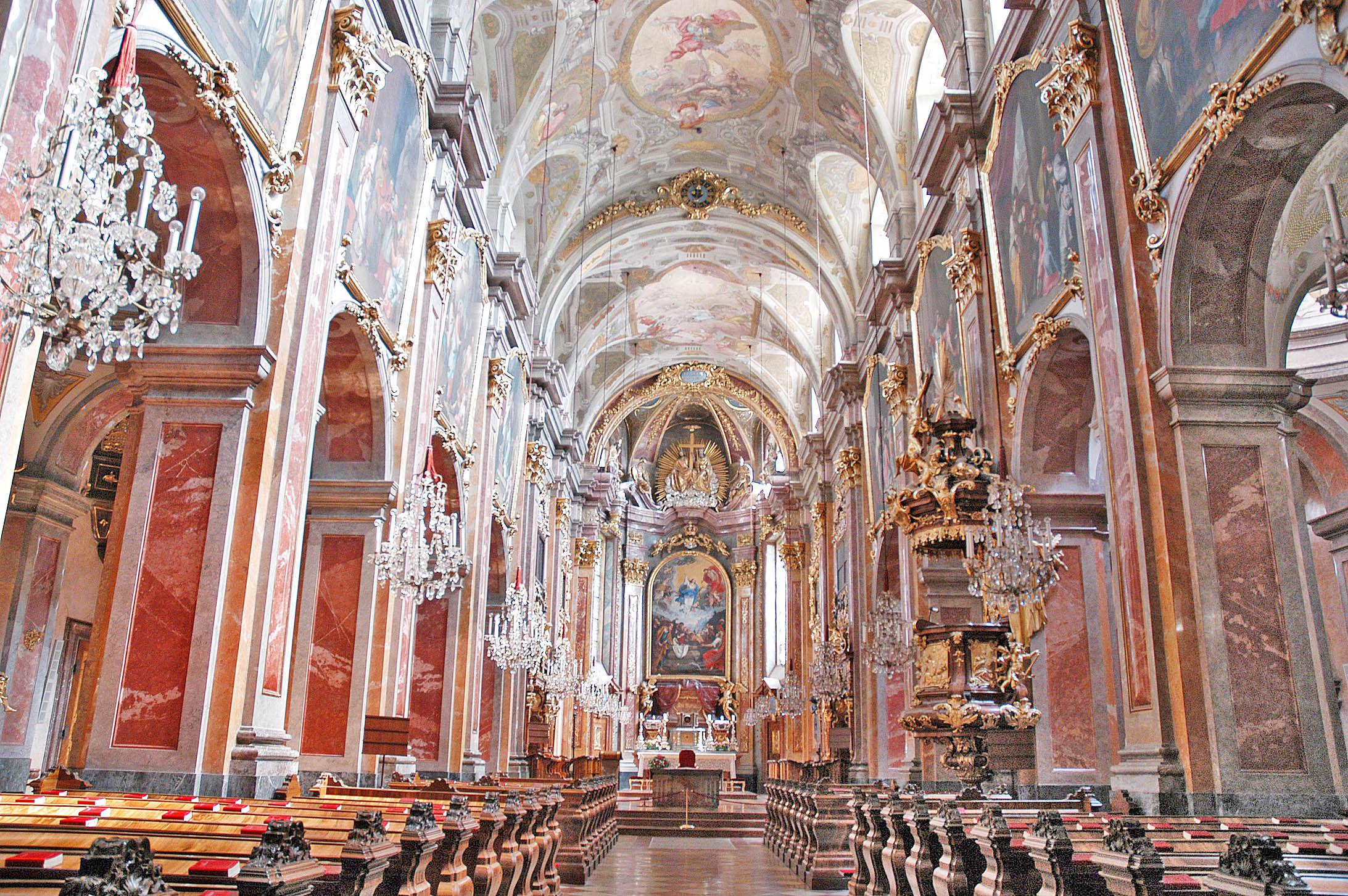 Sankt Polten Austria  city pictures gallery : Sankt Polten –