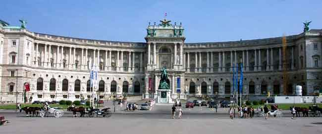 Hofburg-Palace-Photo