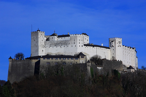 Hohensalzburg-Castle-Photo